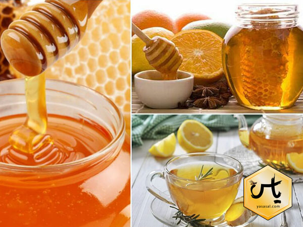 خرید عسل ارگانیک