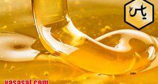 تریکبات عسل طبیعی