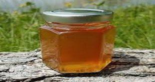 عسل مرغوب طبیعی