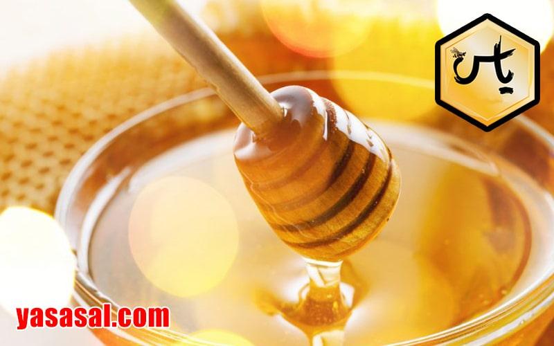 عسل طبیعی را چگونه تشخیص دهیم؟