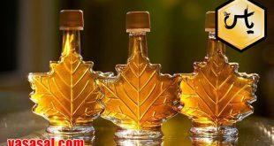 فروش اینترنتی انواع عسل