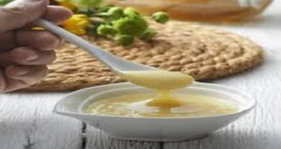 قیمت ژل رویال عسل