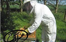 فروش لباس زنبورداری