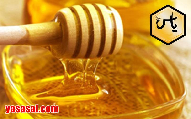 قیمت عسل طبیعی کوهی