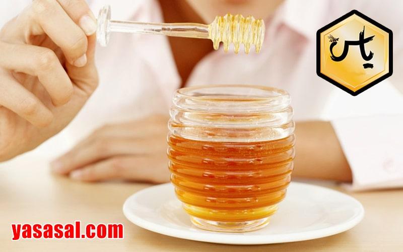 قیمت عسل شکری