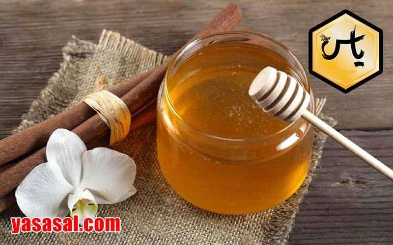 خرید عسل کنار