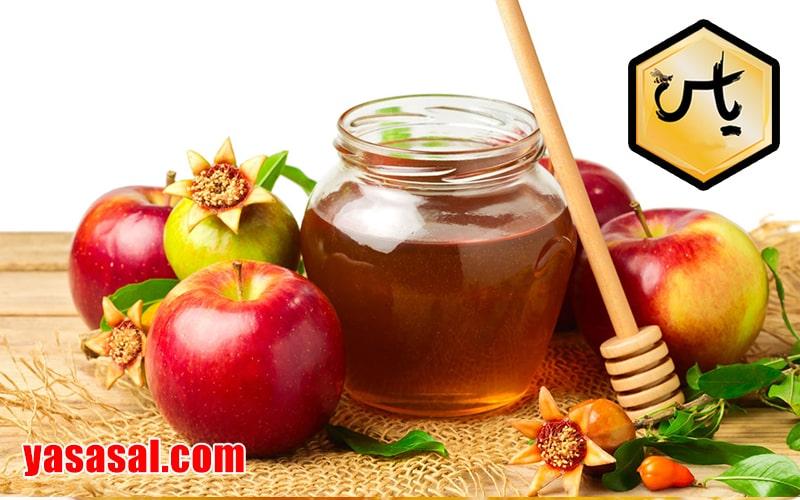 برندهای معتبر عسل