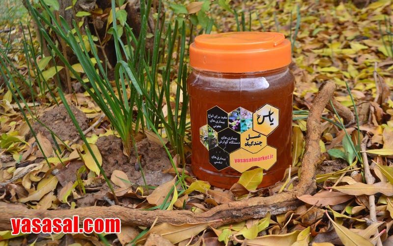 خریدار عسل طبیعی