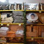فروشگاه تجهیزات زنبورداری