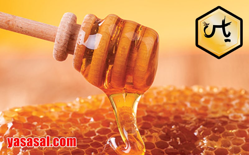 خرید عسل خارشتر
