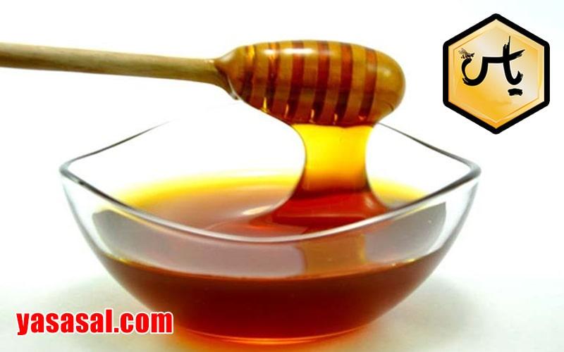 بهترین عسل طبیعی