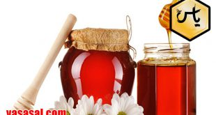 عسل زرشک مرغوب