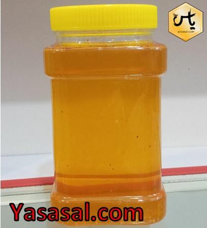 رنگ عسل شکری