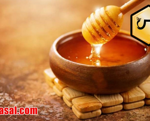 پخش عمده عسل