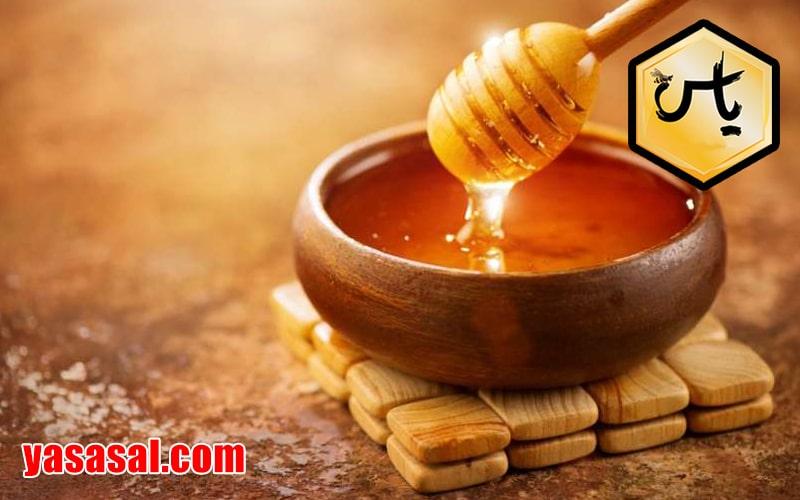 فروش اینترنتی عسل قنقال