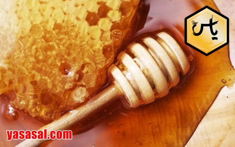 فروش اینترتنی عسل قنقال